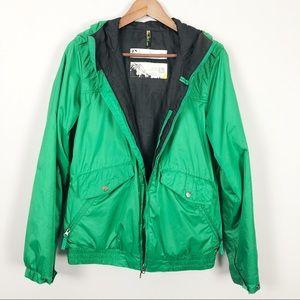Burton Green Commuter Jacket